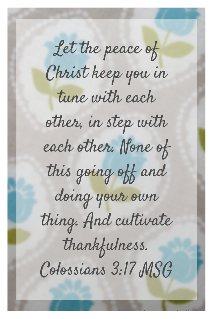 Colossians317 Gratitude