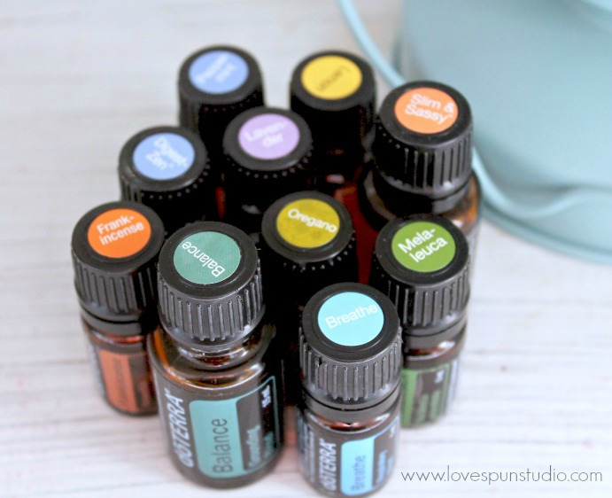 020315 doTerra Oils Lil Alice Blog